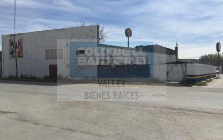 Foto de nave industrial en venta en, rio bravo 2, río bravo, tamaulipas, 1840628 no 02