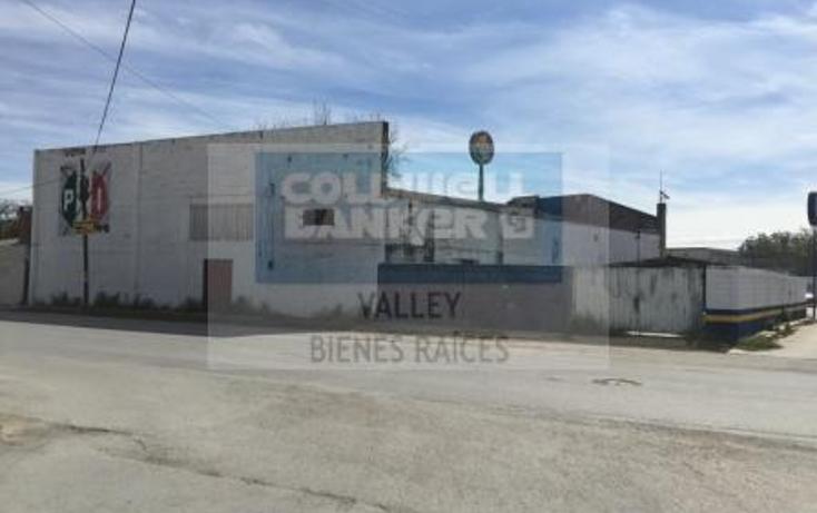 Foto de nave industrial en venta en  , rio bravo 2, r?o bravo, tamaulipas, 1840628 No. 03