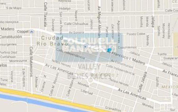 Foto de nave industrial en venta en, rio bravo 2, río bravo, tamaulipas, 1840628 no 04
