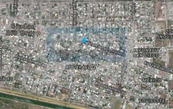 Foto de nave industrial en venta en, rio bravo 2, río bravo, tamaulipas, 1840628 no 05