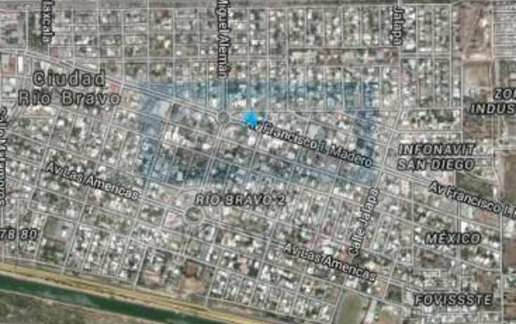 Foto de nave industrial en venta en  , rio bravo 2, r?o bravo, tamaulipas, 1840628 No. 05