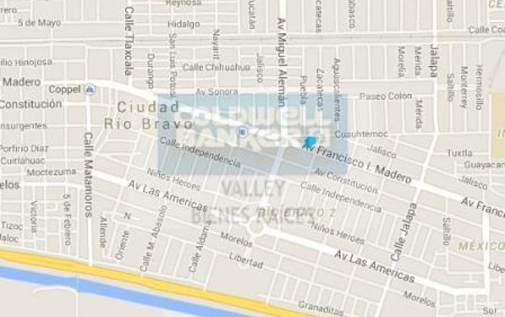 Foto de nave industrial en venta en, rio bravo 2, río bravo, tamaulipas, 1840628 no 06