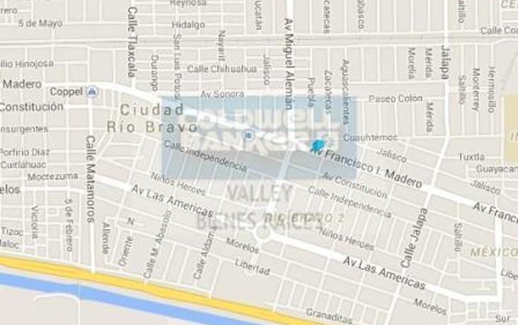 Foto de nave industrial en venta en  , rio bravo 2, r?o bravo, tamaulipas, 1840628 No. 06
