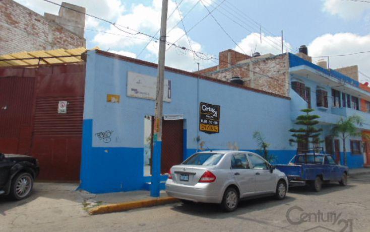 Foto de edificio en venta en rio bravo 435, san nicolás, león, guanajuato, 1715778 no 03