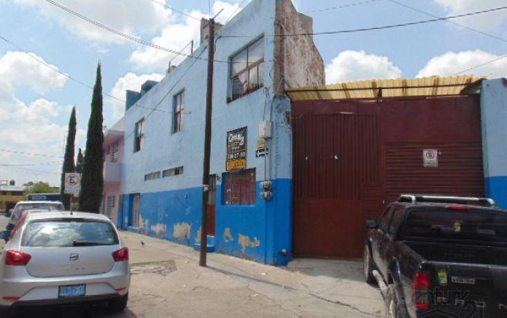Foto de edificio en venta en rio bravo 435, san nicolás, león, guanajuato, 1715778 no 04