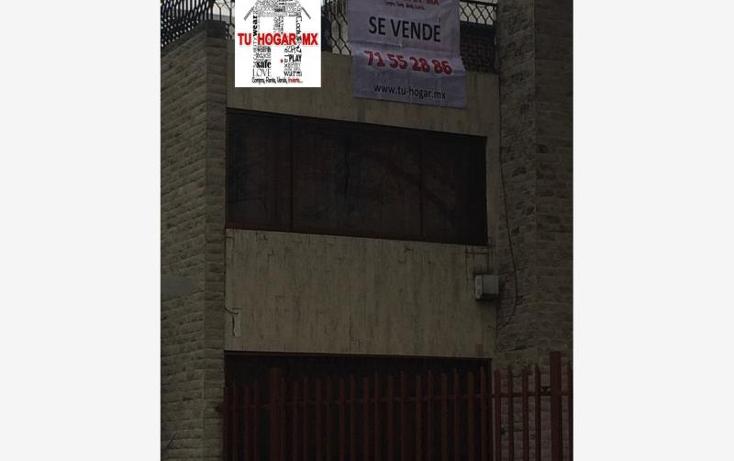 Foto de casa en venta en rio bravo 8, vergel de coyoacán, tlalpan, distrito federal, 2668729 No. 01