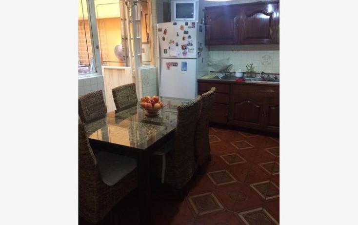 Foto de casa en venta en rio bravo 8, vergel de coyoacán, tlalpan, distrito federal, 2668729 No. 05