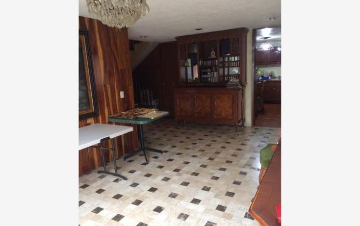 Foto de casa en venta en rio bravo 8, vergel de coyoacán, tlalpan, distrito federal, 2668729 No. 10