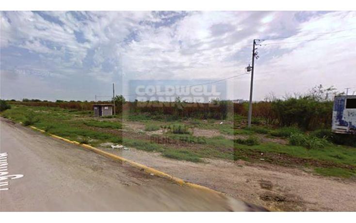 Foto de terreno comercial en venta en  , rio bravo centro, río bravo, tamaulipas, 1843342 No. 03