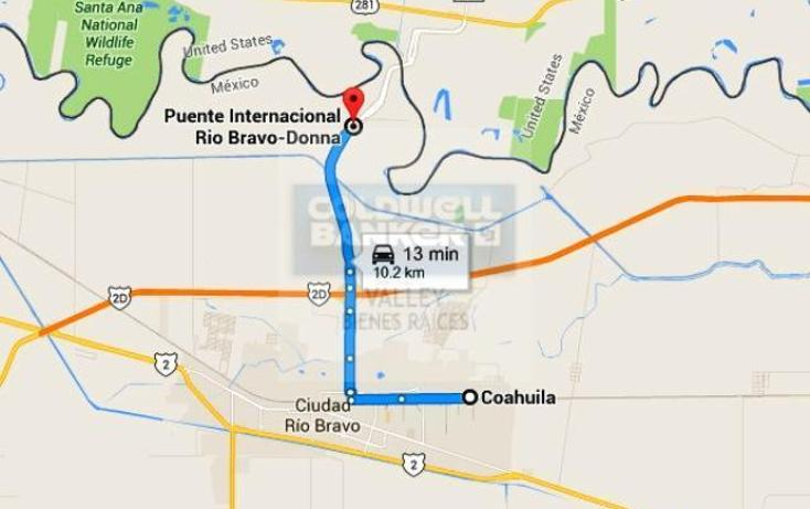 Foto de terreno comercial en venta en  , rio bravo centro, río bravo, tamaulipas, 1843342 No. 06