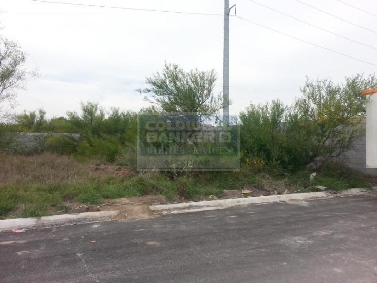 Foto de terreno habitacional en venta en  , portal de zuazua, general zuazua, nuevo león, 467670 No. 04