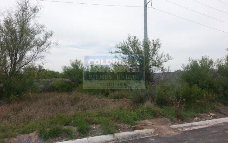 Foto de terreno habitacional en venta en rio bravo, portal de zuazua, general zuazua, nuevo león, 467670 no 05