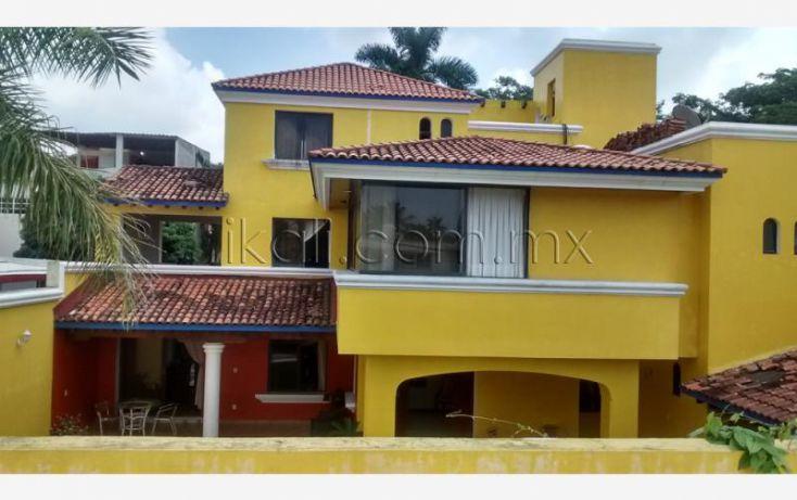 Foto de casa en venta en rio cazones 31, lomas de rio medio ii, veracruz, veracruz, 1493807 no 38
