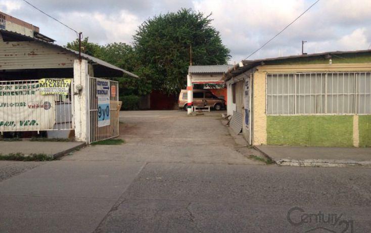 Foto de terreno habitacional en venta en rio cazones, jardines de tuxpan, tuxpan, veracruz, 1720902 no 04