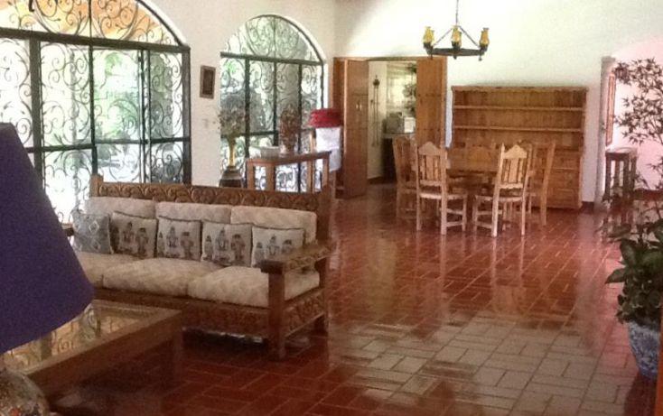 Foto de casa en venta en río chico 3, la estrella, cuernavaca, morelos, 1473833 no 09