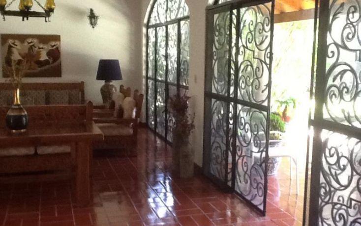 Foto de casa en venta en río chico 3, la estrella, cuernavaca, morelos, 1473833 no 10