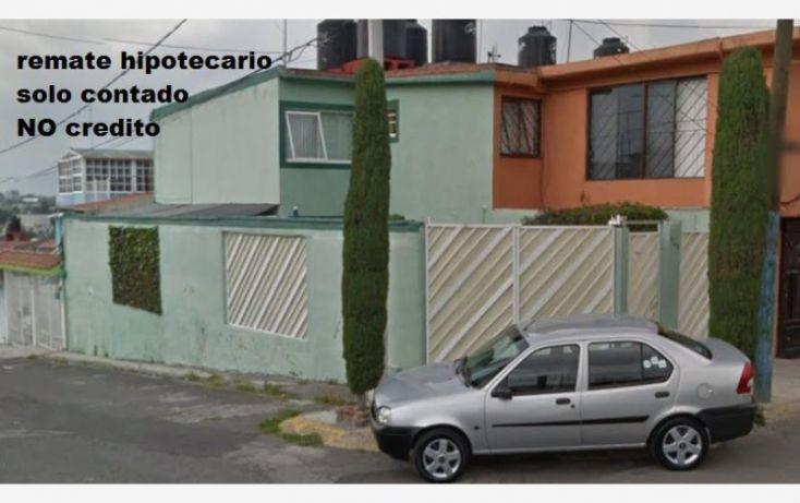 Foto de casa en venta en río coatzacoalcos 24, colinas del lago, cuautitlán izcalli, estado de méxico, 2004038 no 02