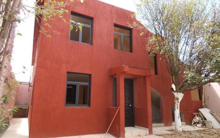 Foto de casa en venta en rio colorado 136, 31 de marzo, san cristóbal de las casas, chiapas, 1672708 No. 01