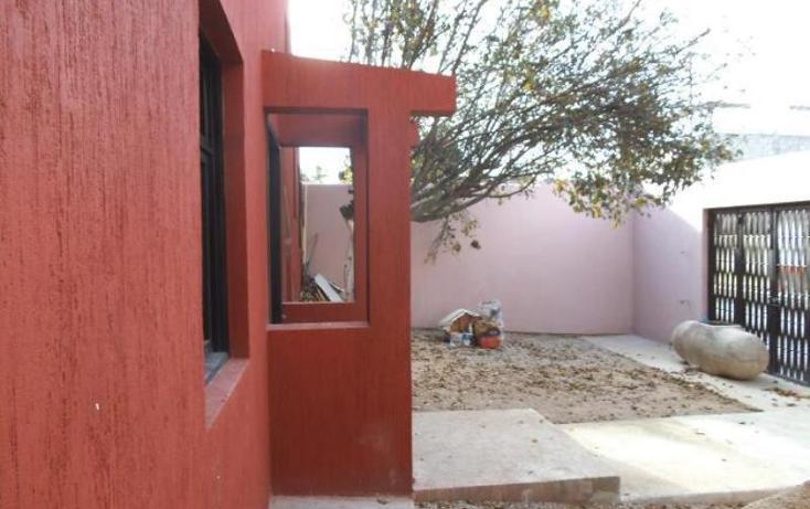 Foto de casa en venta en rio colorado 136, 31 de marzo, san cristóbal de las casas, chiapas, 1672708 No. 02