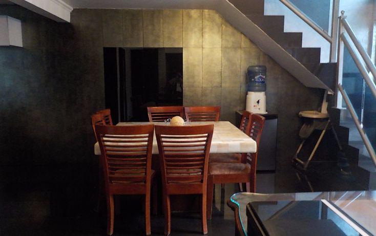Foto de casa en venta en rio colorado, puente blanco, iztapalapa, df, 1829583 no 02