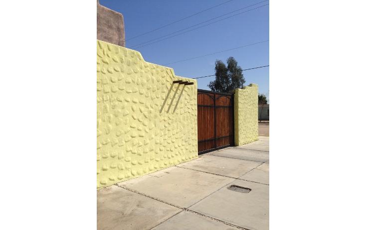 Foto de casa en venta en  , rio colorado, san luis r?o colorado, sonora, 1646221 No. 01