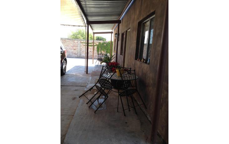 Foto de casa en venta en  , rio colorado, san luis r?o colorado, sonora, 1646221 No. 16