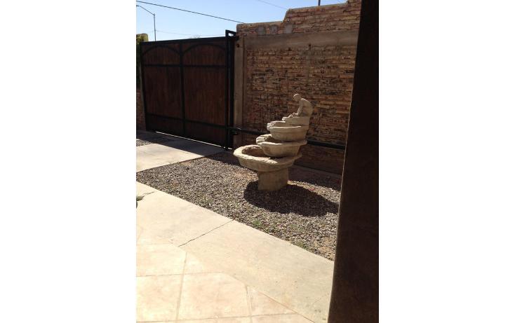 Foto de casa en venta en  , rio colorado, san luis río colorado, sonora, 1646221 No. 17