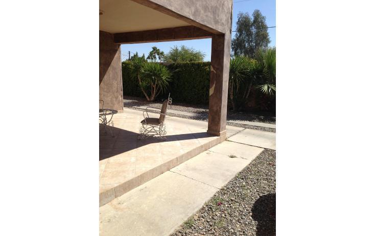 Foto de casa en venta en  , rio colorado, san luis r?o colorado, sonora, 1646221 No. 19