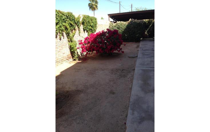 Foto de casa en venta en  , rio colorado, san luis r?o colorado, sonora, 1646221 No. 20