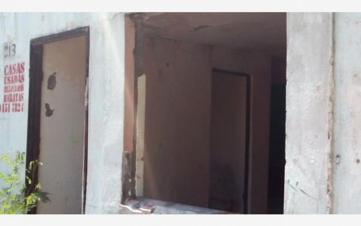 Foto de casa en venta en rio conchos 213, emilio portes gil, río bravo, tamaulipas, 2030926 no 03