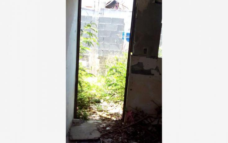 Foto de casa en venta en rio conchos 213, emilio portes gil, río bravo, tamaulipas, 2030926 no 04