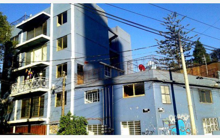 Foto de edificio en venta en rio consulado 2712, san juan de aragón i sección, gustavo a madero, df, 1734566 no 01