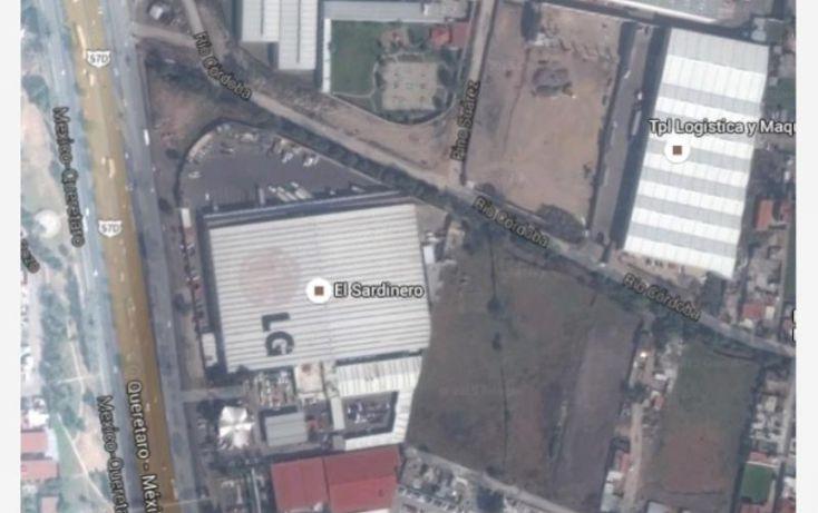 Foto de terreno industrial en renta en rio cordoba 1, bosques de xhala, cuautitlán izcalli, estado de méxico, 1581868 no 05