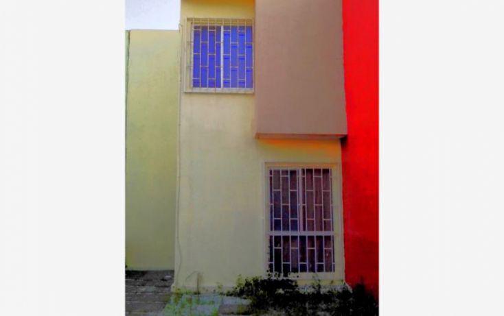 Foto de casa en renta en rio cotatla 140, las vegas ii, boca del río, veracruz, 1009539 no 01