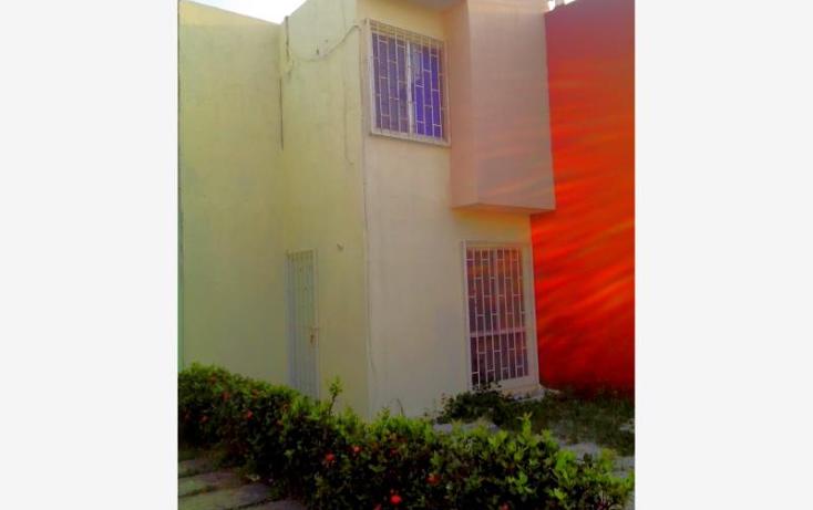 Foto de casa en renta en rio cotaxtla 140, las vegas ii, boca del r?o, veracruz de ignacio de la llave, 1009539 No. 02