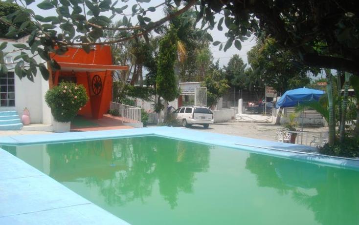Foto de edificio en venta en rio cuahunahuac 15, jos? l?pez portillo, jiutepec, morelos, 1424503 No. 02