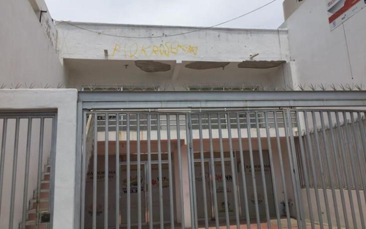 Foto de casa en venta en  56, telleria, mazatlán, sinaloa, 1837738 No. 11