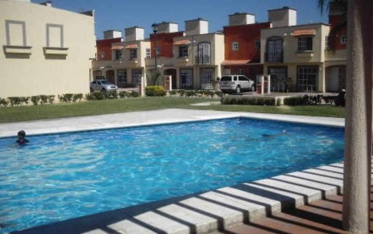 Foto de casa en venta en rio danubio 50, benito juárez, emiliano zapata, morelos, 806323 no 01