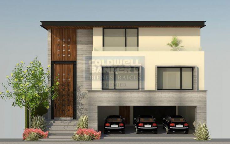 Foto de casa en venta en rio danubio, del valle, san pedro garza garcía, nuevo león, 741021 no 01