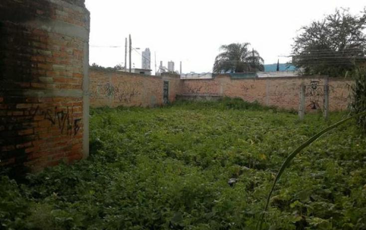 Foto de terreno comercial en venta en rio de janeiro 1045, el vergel 1ra. sección, san pedro tlaquepaque, jalisco, 384404 No. 01