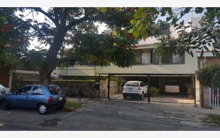 Foto de casa en venta en rio de janeiro 268, providencia 2a secc, guadalajara, jalisco, 2666862 No. 01