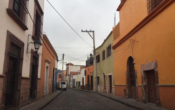 Foto de terreno habitacional en venta en rio de la loza, centro, querétaro, querétaro, 1006673 no 02