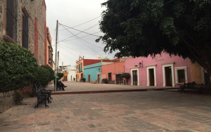 Foto de terreno habitacional en venta en rio de la loza, centro, querétaro, querétaro, 1006673 no 04