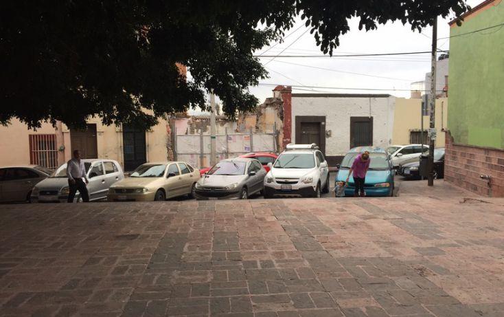 Foto de terreno habitacional en venta en rio de la loza, centro, querétaro, querétaro, 1006673 no 05