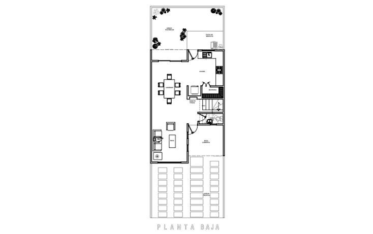 Foto de casa en venta en  , río de la soledad, pachuca de soto, hidalgo, 1076433 No. 03