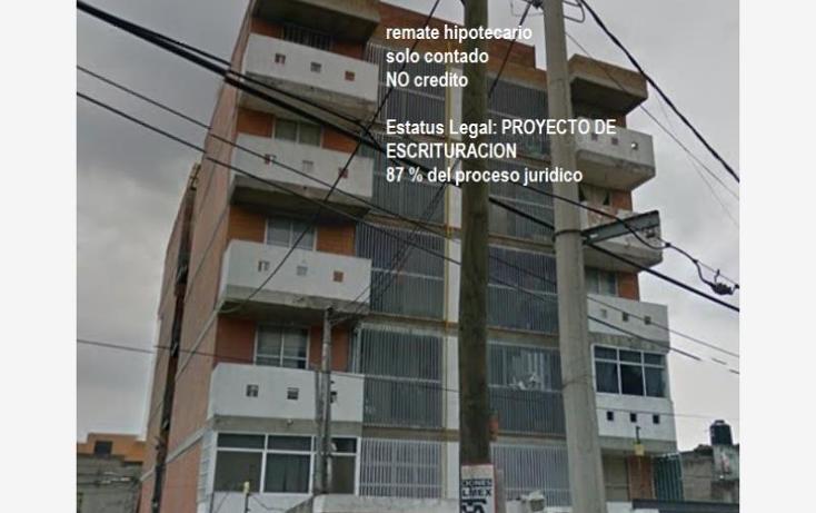 Foto de departamento en venta en r?o de los remedios nonumber, ticoman, gustavo a. madero, distrito federal, 1576308 No. 03