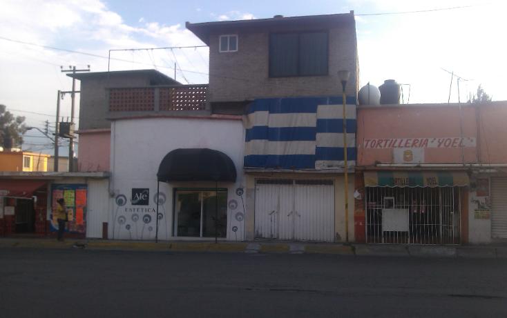 Foto de casa en venta en  , río de luz, ecatepec de morelos, méxico, 1330399 No. 01
