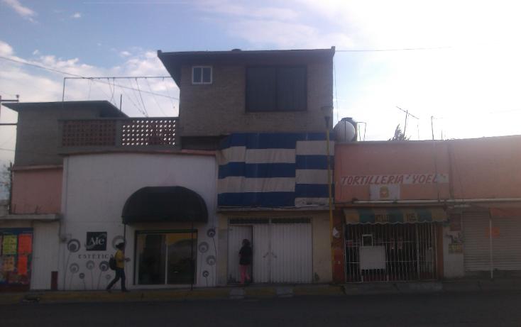 Foto de casa en venta en  , río de luz, ecatepec de morelos, méxico, 1330399 No. 02