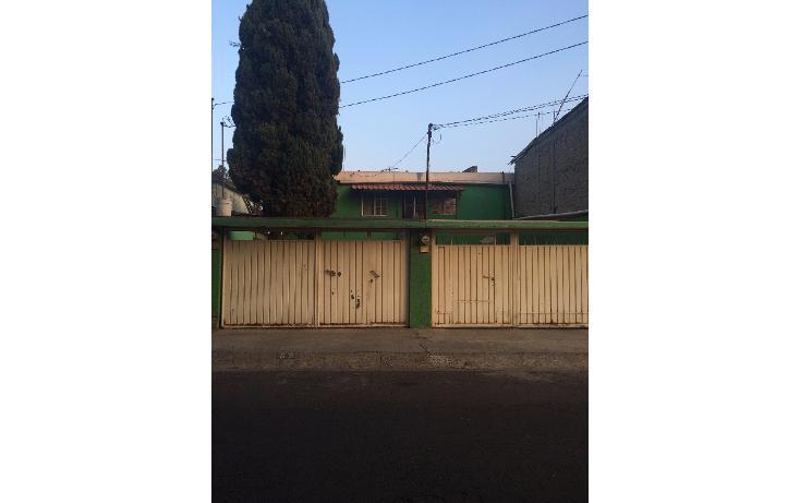 Foto de casa en venta en  , río de luz, ecatepec de morelos, méxico, 1713482 No. 01