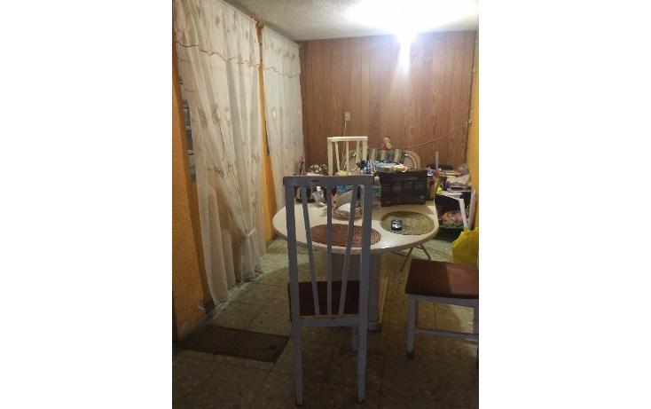 Foto de casa en venta en  , río de luz, ecatepec de morelos, méxico, 1713482 No. 03